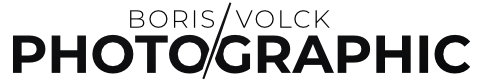 Logo Boris VOLCK PhotoGraphic